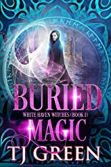 Buried Magic (White Haven Witches Book 1) (English Edition) Format Kindle