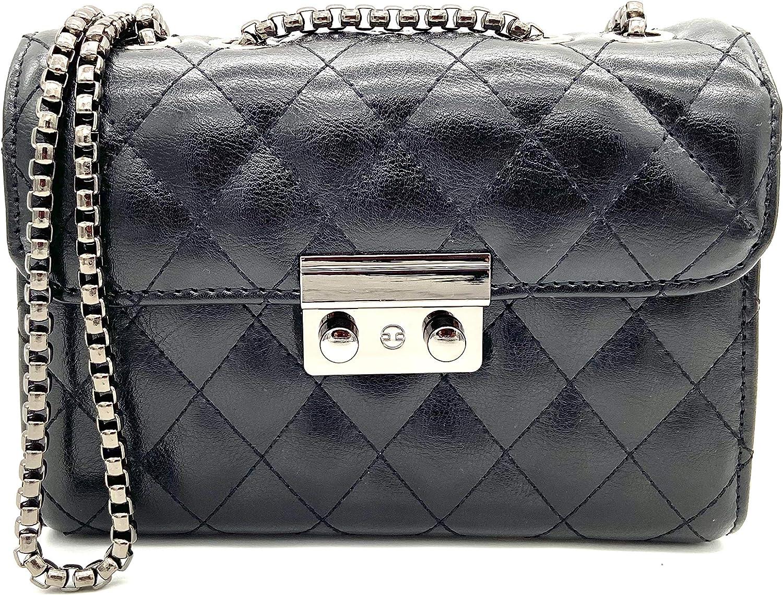 Women's Crossbody Bags Genuine Handbags Shoulder Leather Max 75% OFF specialty shop