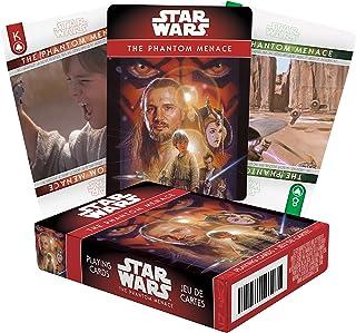 Star Wars The Phantom Menace Episode 1 Playing Cards Deck