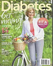 Diabetes Forecast Magazine July/August 2019