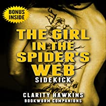Sidekick: The Girl in the Spider's Web (Millennium)