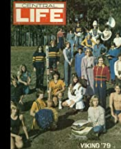 (Reprint) 1979 Yearbook: Walled Lake Central High School, Walled Lake, Michigan