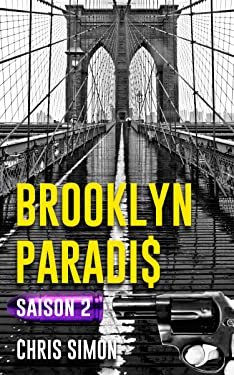 Brooklyn Paradis: Saison 2 (French Edition)