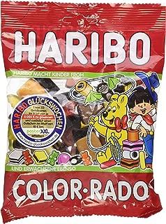 haribo gold bears nut free