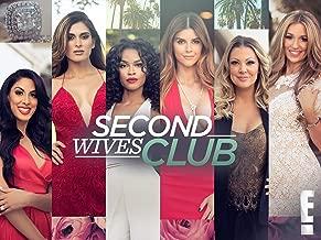second wives club veronika husband affair