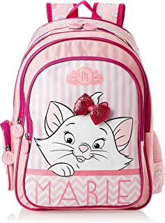 ديزني حقيبة مدرسية للبنات - متعدد الالوان - TRBT246B