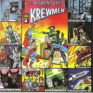 The Adventures of the Krewmen