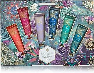 Heathcote & Ivory Salsa Silks Hand Cream Collective Skin Care Set