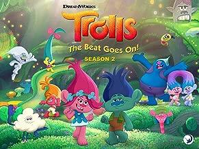 Trolls: The Beat Goes On, Season 2