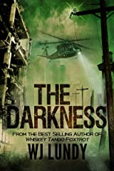 The Darkness: The Invasion Trilogy Book 1 Kindle Edition