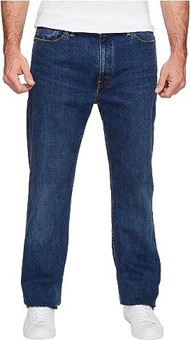 709fcf8dc09 Levi's® Big & Tall Big & Tall 502™ Regular Tapered at Zappos.com