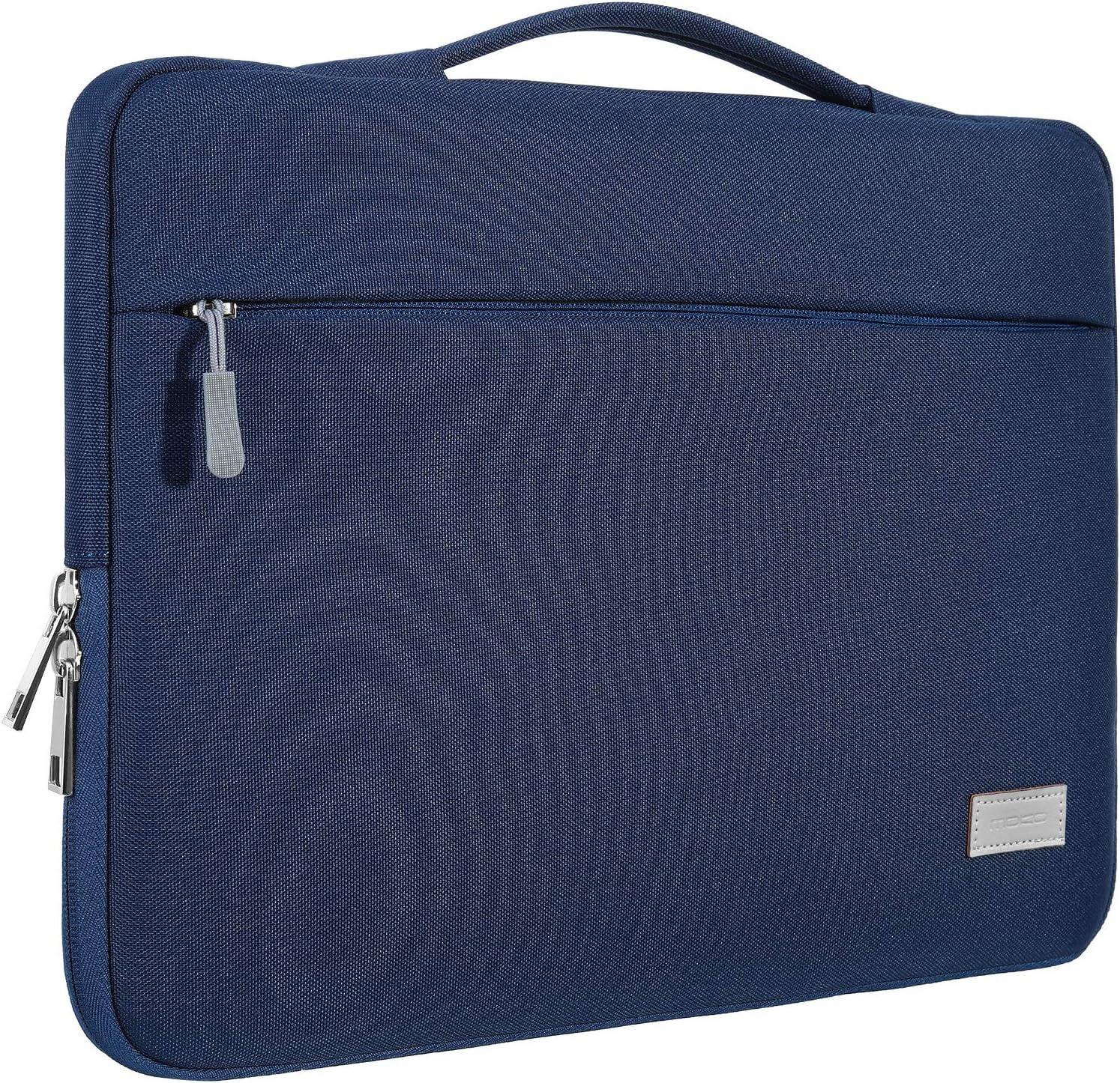 MoKo 13-13.3 Inch Laptop Sleeve Case Fit with MacBook Air 13-inch Retina, MacBook Pro 13