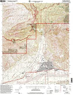YellowMaps Fillmore CA topo map, 1:24000 Scale, 7.5 X 7.5 Minute, Historical, 1995, Updated 2000, 26.7 x 22 in