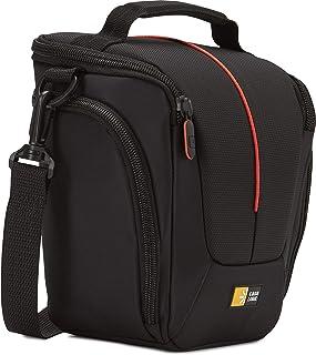Case Logic DCB306K SLR - Funda para cámara (nilón) Negro