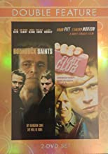 Boondock Saints Fight Club Double Feature 2 DVD Set