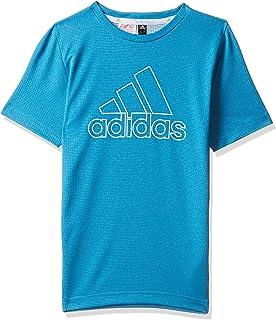 adidas Boy's Climachill T-Shirt