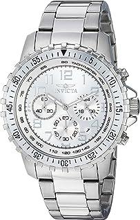 Invicta 6620 II Collection - Reloj de hombre, en acero inoxidable