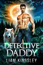 Detective Daddy (Timberwood Cove Book 8) (English Edition)