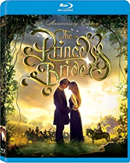 Princess Bride, The [Blu-ray]