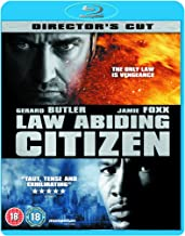 Law Abiding Citizen [Blu-ray] [Reino Unido]