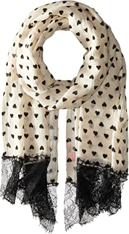 Betsey Johnson - Reckless Heart Day Wrap