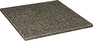 Creative Home 74842 Natural Stone Granite Pastry/Cutting/Chopping/Serving/Baking Board, 12
