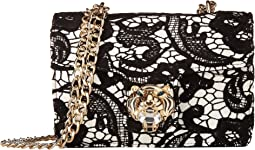 Betsey Johnson - Lady Lace Crossbody