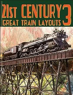 21st Century Great Train Layouts, Part 3