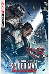 Marvel's Spider-Man: The Black Cat Strikes (2020) #4 (of 5) Kindle Edition
