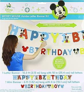 Disney Mickey's