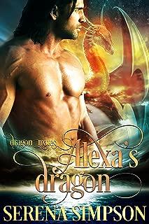 Alexa's Dragon (Dragon mates Book 1)