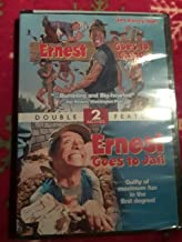 Ernest Goes to Camp / Ernest Goes to Jail - Double Feature