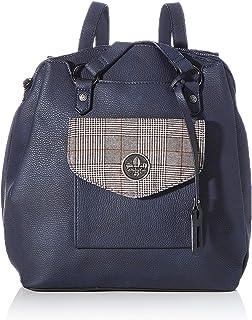 Rieker H1324, Sac à Main Femme, Bleu 14, Taille unique