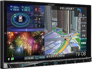 KENWOOD(ケンウッド) カーナビ 彩速ナビ 7型 MDV-M807HD 専用ドラレコ連携 無料地図更新/フルセグ/Bluetooth/Wi-Fi/Android&iPhone対応/DVD/SD/USB/HDMI/ハイレゾ/VICS/タッチ...