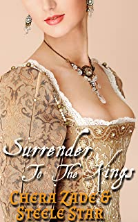 Surrender To The Kings (First-Time Surrender Book 6)