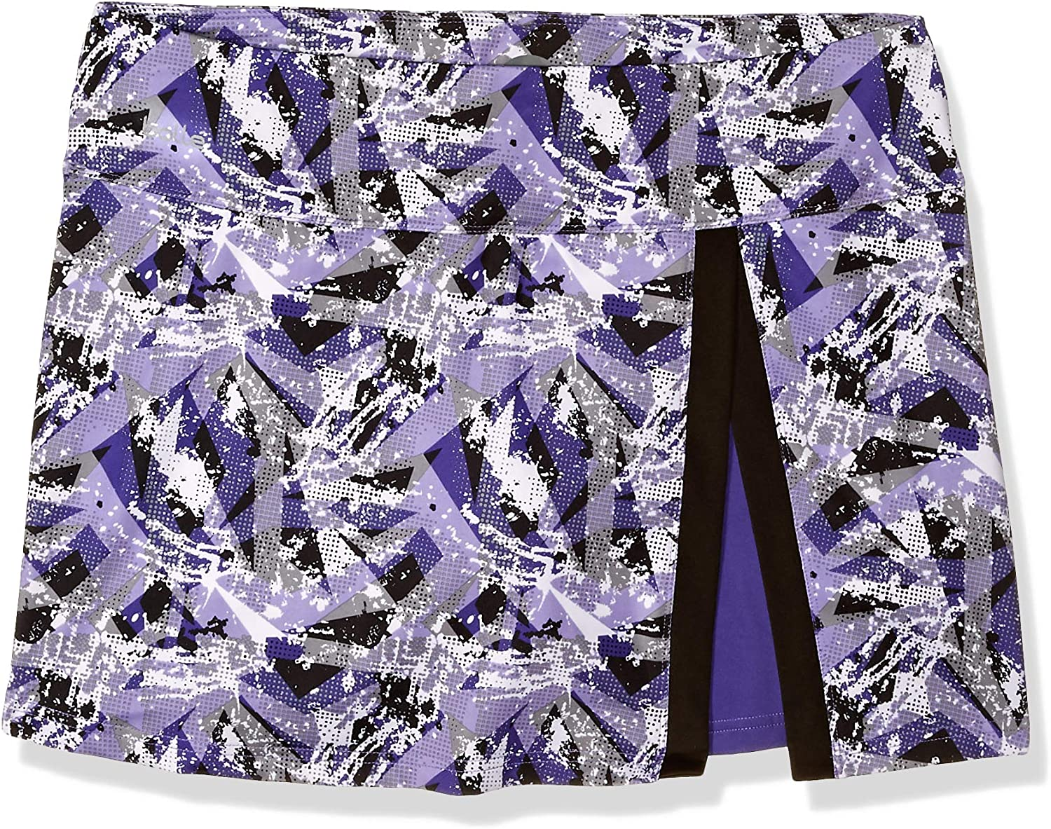 Bollé Purple Passion Printed Tennis Skirt with Shorts