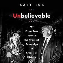 katy tur book