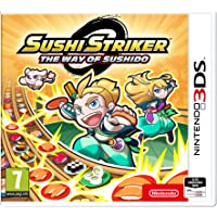 Deals on Sushi Striker: The Way Of The Sushido Nintendo 3DS