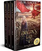 DRAGON'S GAP: Dragon Shifter Romance Stories 1-3