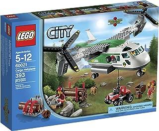 Best lego 60022 city cargo terminal Reviews
