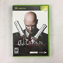 Hitman Contracts - Xbox