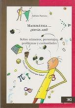 Matemática Estas Ahí Sobre Números Personajes Problemas