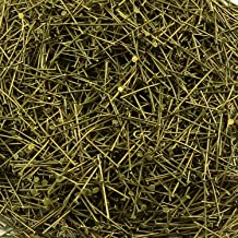 bronce pomcat 1000pcs GES 0,85/tono calabaza de bombilla en forma de pera seguridad pins para colgar etiquetas elegir