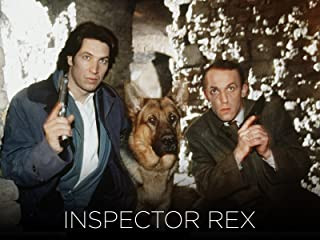 Inspector Rex (English subtitled)