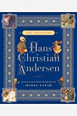 The Annotated Hans Christian Andersen Kindle Edition