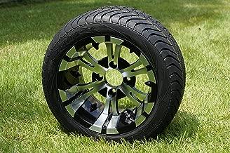 yamaha golf cart wheels and tires