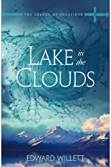 Lake in the Clouds (The Shards of Excalibur Book 3) Kindle Edition