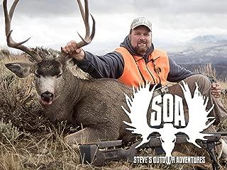 Steve's Outdoor Adventures TV - Season 14