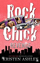Rock Chick Revenge (English Edition)