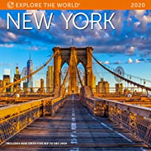 Best new york calendar Reviews